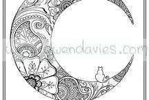 disegni e tatoo