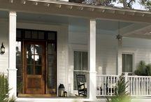 Porch Ideas / Porches
