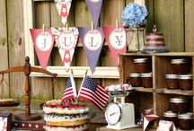 Baby You're a Firework - 4th of July food and crafts