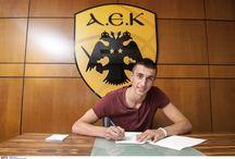 AEK B.C. 2015-2016 Games / AEK B.C. 2015-2016 Games