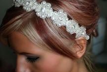Wedding hair styles / Hair styles