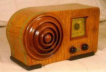 vintage electro