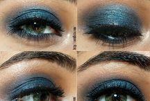 Makeup / by Marie Paul