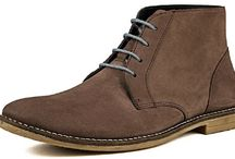 Dapper Men's Boots / Boots are love! Sport boots, Formal Boots, Party Boots, Casual Boots and what not! You will find everything at Kraftly. Shop the hottest Men's Footwear style now at best prices!