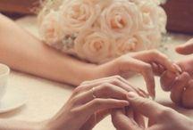 Wedding / Fotoideen