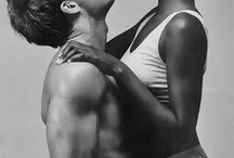 Amor sem cor/ Interracial love