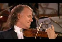 Andre Rieu. / by Rooloo Bro