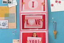 School Themes - Valentines Day