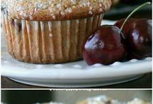 Muffins / by Loretta Fauchier
