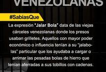 curiosidades Venezuela