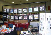 Art/Craft Fair - Booths