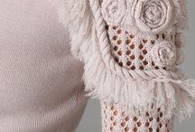 свитера и другое вязание
