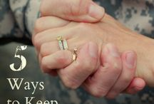 Military & First Responder Marriage / Advice, understanding and inspiration for your #military and #firstresponder #marriage.