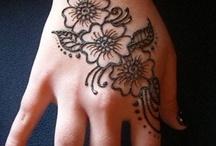 Henna - Bollywood