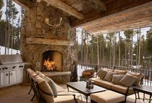 Outdoor Living / Great ideas for the great outdoors!
