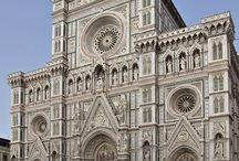 Florence Itália e Europa.