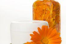 Aceites  naturales y remedios