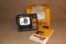 Vintage Cameras & Photography