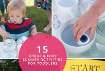 toddler games activity