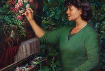 Australian painters / Australian painters