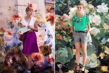 Fashionista Love / by Christy Zuccarini