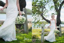 New Hampshire Weddings / New Hampshire Weddings by Brea McDonald Photography www.breamcdonald.com