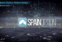 SpainOptions