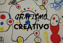 grafismo creativo