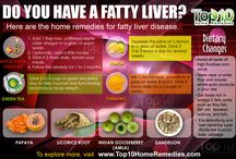 fatty liver removers