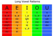 long vowels grade 1