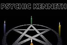 Afterlife Spiritual Connections by Powerful Psychic medium Kenneth