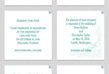 Wedding Information & Etiquette