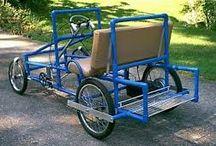 bike cargo