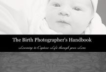 Birth Photography Resources