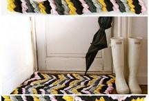 Krafty: College Room Decorations / by Anna Hardesty