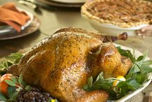 A Goode Thanksgiving / Everything you need to know to have a Goode Thanksgiving!