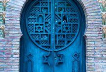 Spectacular Doorways
