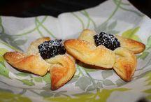 gluteenittomat suolaiset ja makeat leivonnaiset