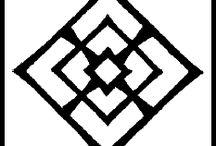 Symbole und Zeichen