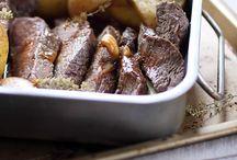 cucina carne