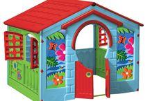Záhrada deti