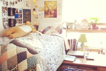 dorm / by Fiona Cunningham