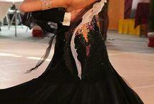 Tanzsport-Kleider