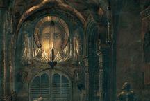 Православие в живописи