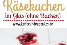 Backen: Desserts