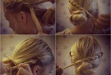 Gorgeous hair!