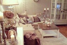Living room / Huiskamer