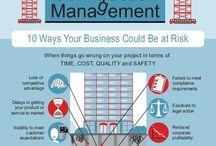Project Management OCS
