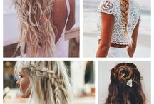 Hair+beauty