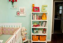 Baby boy / Nursery / by Cyndi Stebbins